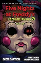 1:35AM (Five Nights at Freddy's: Fazbear Frights #3) PDF