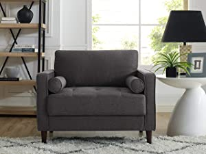 Lifestyle Solutions Lexington armchairs, 39.80