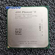 AMD Phenom II X6 1045T 2.7 GHz six-core CPU Processor...