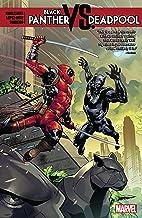 Black Panther vs. Deadpool (Black Panther vs. Deadpool (2018-2019))