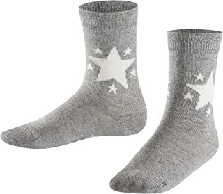 Falke, Glitter Star Calcetines Niñas