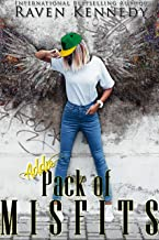 Addie (Pack of Misfits Book 1) (English Edition)