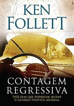 Contagem regressiva (Portuguese Edition)