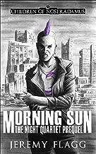 Morning Sun: The Night Quartet Prequel