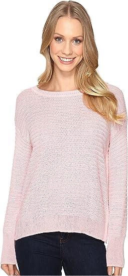 Fully Fashion Sweater Side Zip Sweater