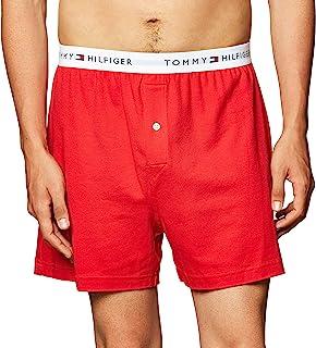 Men's Underwear Knit Boxers