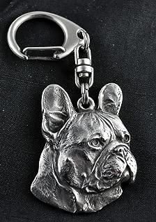 Bulldogge Einkaufs Beutel Einkaufstasche Gobelin Shopper HundeTasche engl
