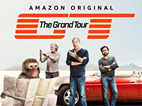 the grand tour series 2 episode 10