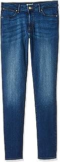 Wrangler Women'S Slim Jeans,Blue (Authentic Blue 85U)-W30/L32