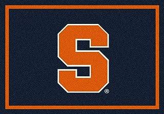 Milliken Syracuse College Team Spirit Area Rug, 5'4