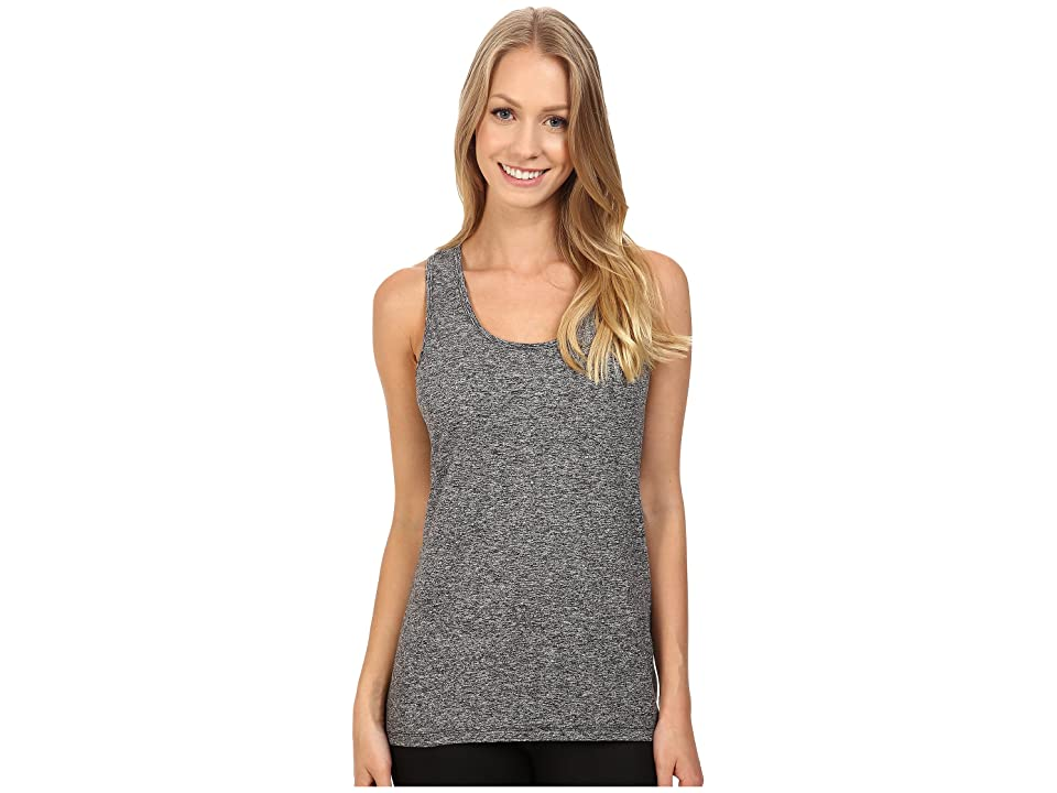 Stonewear Designs Vinyasa Tank Top (Stone Heather) Women