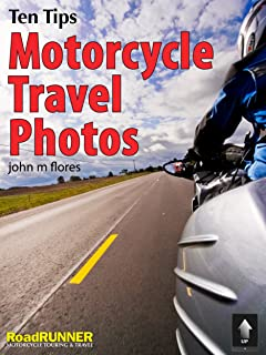 Digital Camera For Cycle Touring