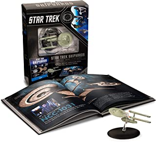 Best small starship designs Reviews