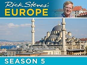 Rick Steves' Europe - Season 5