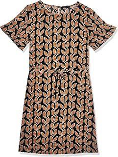 OVS womens Kylie Woven Dress