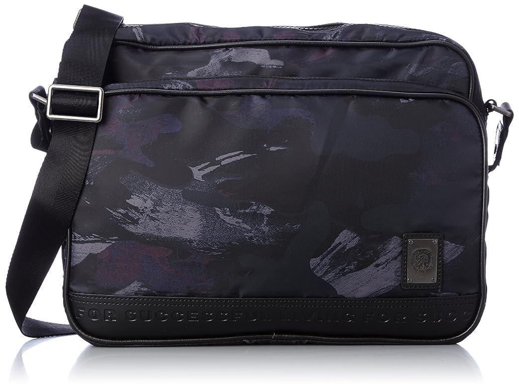 危機プランター時代[ディーゼル] DIESEL メンズ ショルダーバッグ HIDE ON THE ROAD POTSIE TWICE - cross bodybag