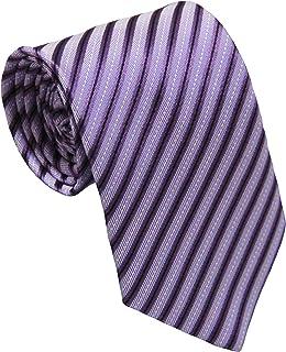 Sponsored Ad - Soophen Mens Necktie Classic Stripe Necktie