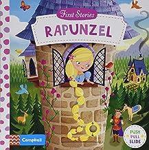 Rapunzel (First Stories)