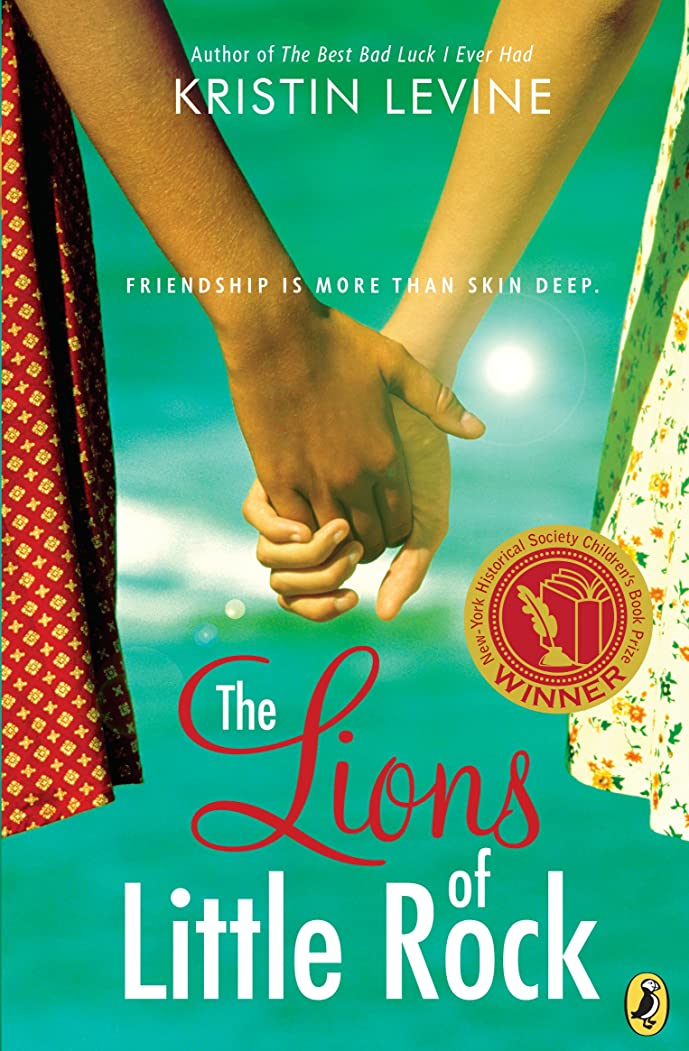 The Lions of Little Rock (English Edition)