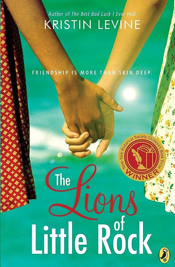 レガシー論文マイクThe Lions of Little Rock (English Edition)