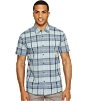 Quiksilver - Everyday Check Short Sleeve Shirt