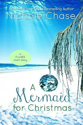 A Mermaid for Christmas (Flukes)