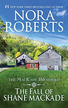The Fall of Shane MacKade (MacKade Brothers Book 4)