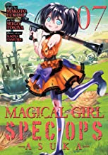 manga magical girl