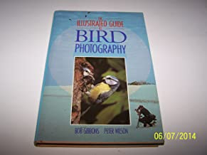 The Illustrated Guide to Bird Photography