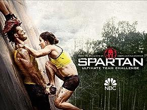 Spartan Race: Ultimate Team Challenge, Season 1