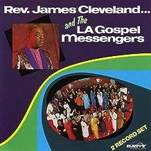 Best james cleveland gospel music Reviews