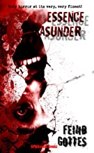 Essence Asunder (English Edition)