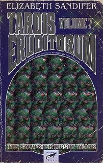 TARDIS Eruditorum - An Unofficial Critical History of Doctor Who Volume 7: Sylvester McCoy