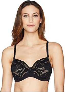Top Tier Underwire Bra 855223