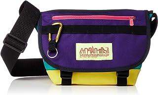 [マンハッタンポーテージ] メッセンジャーバッグ 公式 Coney Island Casual Messenger Bag JR