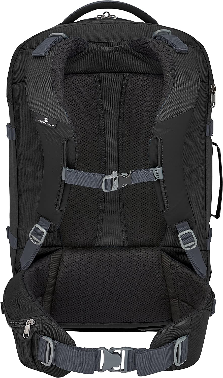 best backpack for fat guys