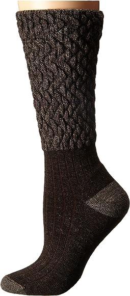 Smartwool - Short Boot Slouch Socks