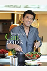 Everyone Can Cook Kindle Edition
