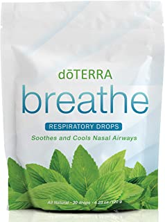 doTERRA Breathe Respiratory Drops by doTERRA