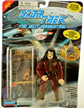 Star Trek the Next Generation - The Nausicaan