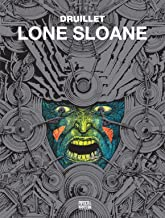 Lone Sloane - Volume Único Exclusivo Amazon