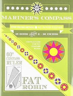 Robin Ruth Design RR152 Ruler & Bk