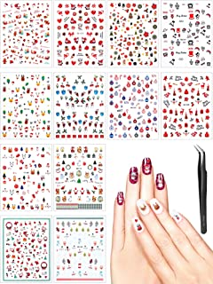 Best christmas acrylic nails Reviews