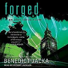 Forged: Alex Verus Series, Book 11