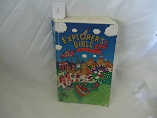 Explorer's Bible: A Study Bible for a Kid's World : New King James Version/No 1220