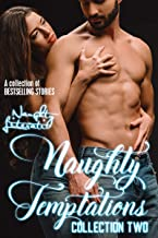 Naughty Temptations: Collection Two (English Edition)