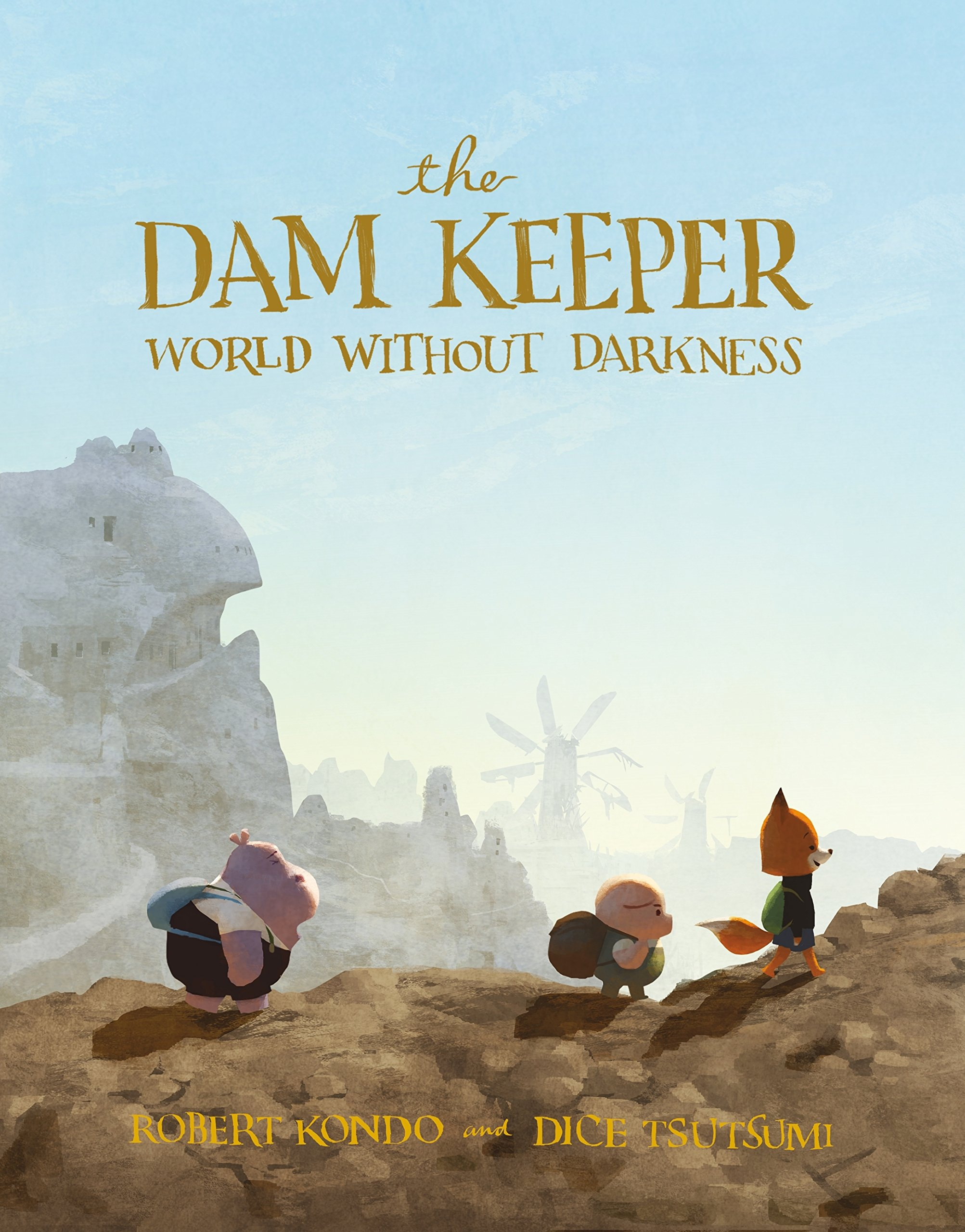 Download The Dam Keeper 2: World Without Darkness 