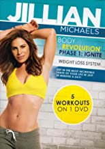 Jillian Michaels: Body Revolution Phase 1: Ignite Wight Loss