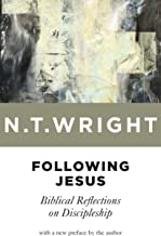Best nt wright following jesus Reviews