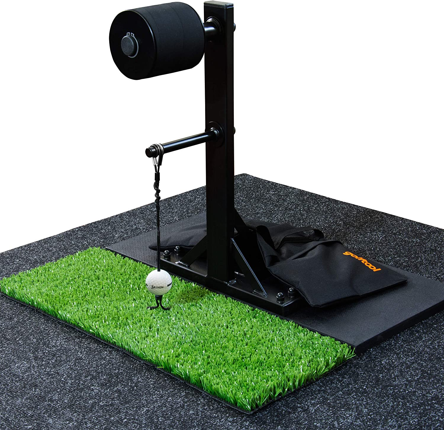 TheSolarSweetspot GOLFTOOL Large discharge sale sg3000 Golf Groo Impact Swing OFFicial store Trainer